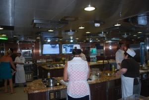 Culinary School aboard Oceania's Marina©Jean Janssen