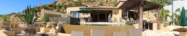 Villa Gran Vista, Cabo San Lucas, Baja, Mexico©Robert Kochman