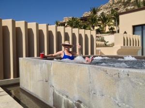 ...Marne, the hot tub.©Jean Janssen