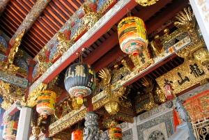 Leong San Tong Khoo Kongsi, Penang, Malaysia ©Jean Janssen