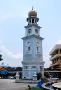 Georgetown, Penang, Malaysia ©Jean Janssen