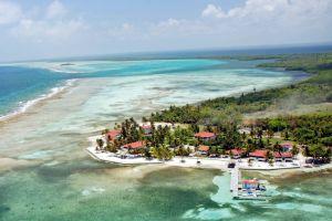 Turneffe Flats, Turneffe Atoll, Belize