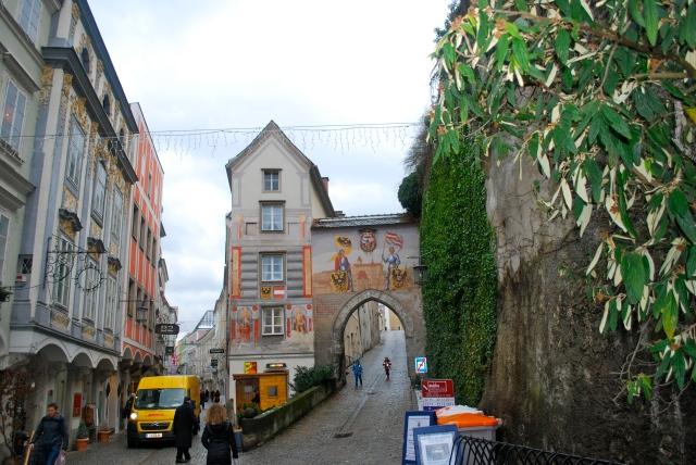 Steyr, Austria ©Jean Janssen