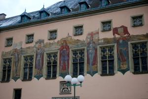 Passau, Germany ©Jean Janssen