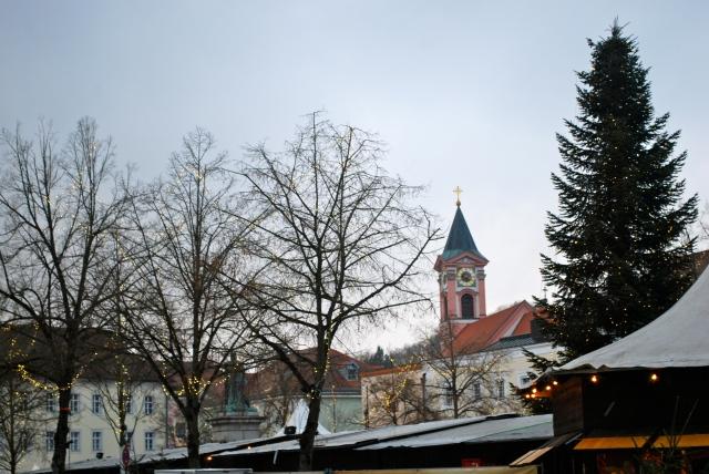 Passau, Bavaria, Germany ©Jean Janssen