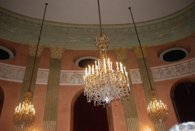 Concert Hall, Vienna, Austria ©Jean Janssen