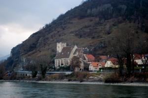 St. Michael's, Wachau Valley, Austria ©Jean Janssen
