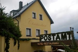 Post Office at Christkindl, Austria ©Jean Janssen