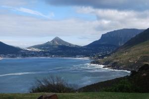 Chapman's Bay, South Africa ©Jean Janssen