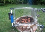 Shopping-Cart-Barbecue-Grill