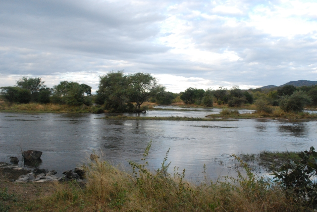 ©Jean Janssen XXX River, Ruaha National Park, Tanzania