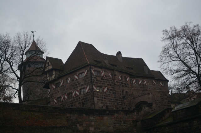 Nuremberg, Germany ©Jean Janssen
