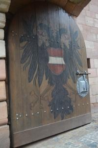 Nuremberg Castle ©Jean Janssen