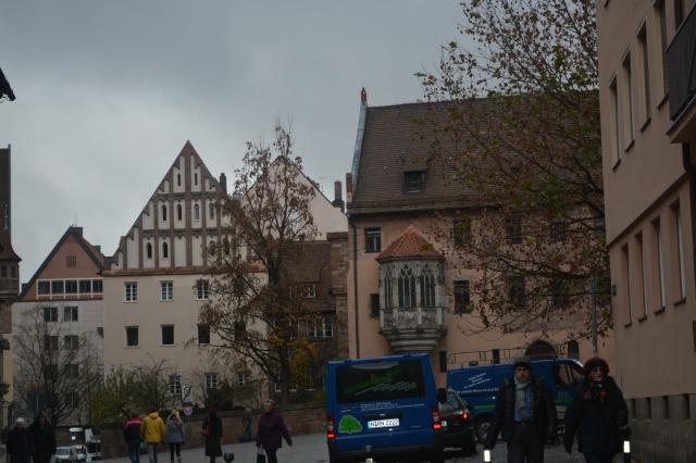 Nuremberg, Germany ©Jean Janssen