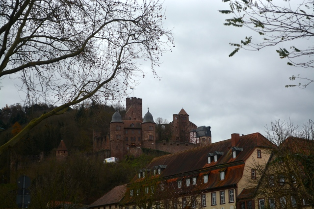 Life-in-day: Wonders of Germany