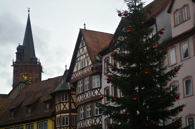 Wertheim, Germany ©Jean Janssen