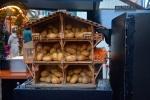 Christmas Market, Frankfurt, Germany ©Jean Janssen