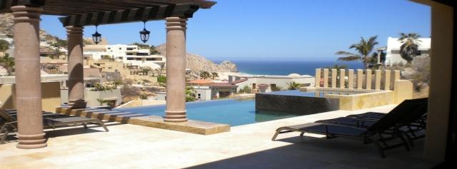 Villa Descanso, Pedregal, Cabo San Lucas, California Baja Sur, Mexico