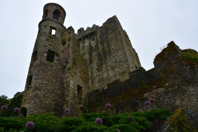 Blarney Castle, Cork, Ireland ©Jean Janssen