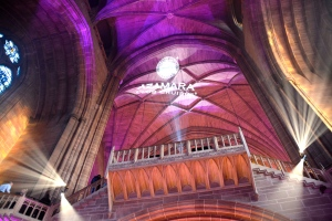 Anglican Cathedral, Liverpool England ©Jean Janssen