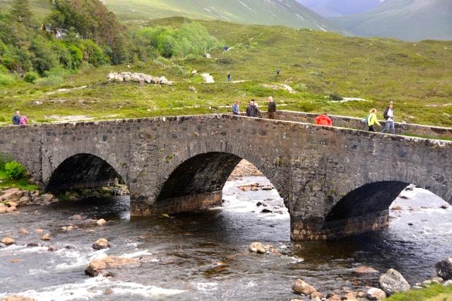 Isle of Skye, Inner Hebrides, Scotland ©Jean Janssen