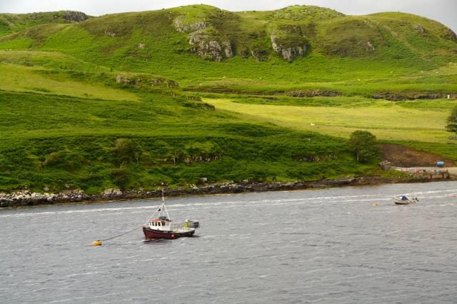 Isle of Skye, Scotland ©Jean Janssen