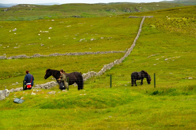 Isle of Lewis, Western Isles (Outer Hebrides), Scotland ©Jean Janssen