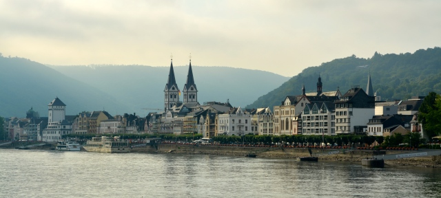 Boppard, Germany ©Jean Janssen