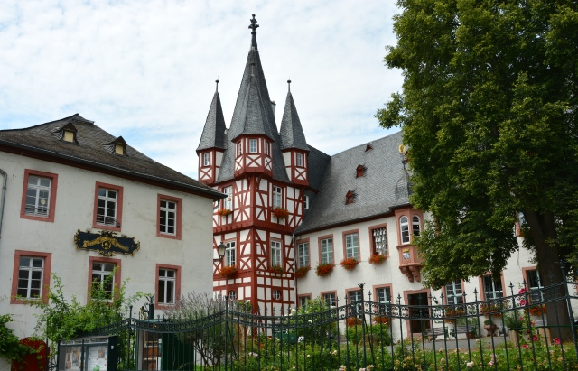 Siegfreids Mechanical Music Museum, Rudesheim, Germany