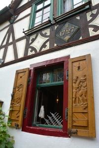 Rudesheim, Germany ©Jean Janssen