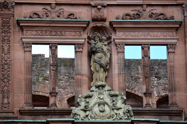 Heidelberg Castle ©Jean Janssen