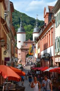 Heidelberg, Germany ©Jean Janssen