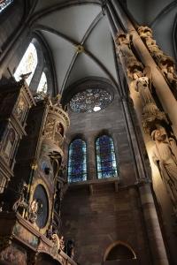 Strasbourg Cathedral ©Jean Janssen