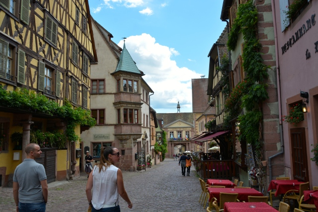 Riquewihr, France ©Jean Janssen
