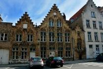 Photo ©Jean Janssen. Bruges, Belgium